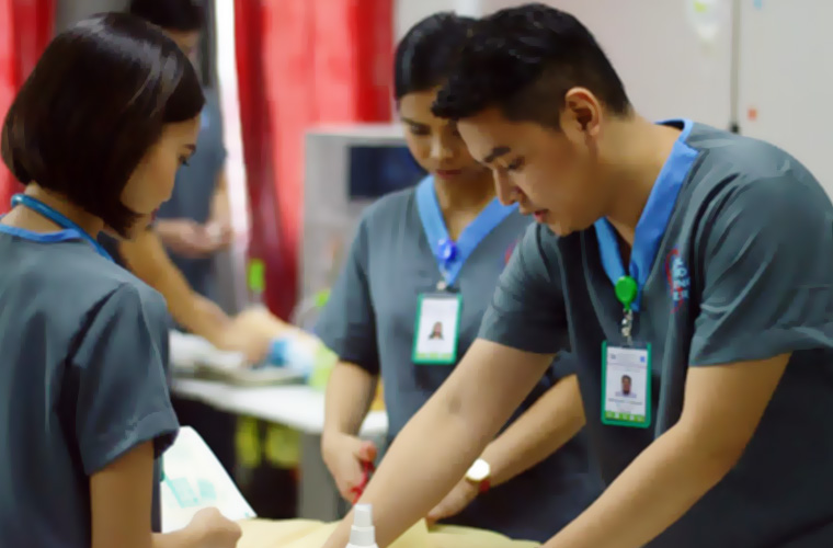 Global Nephro Training Center – Translate learning into action